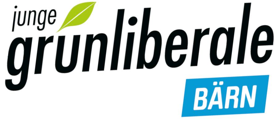 Die Website der Jungen Grünliberalen des Kanton Bern